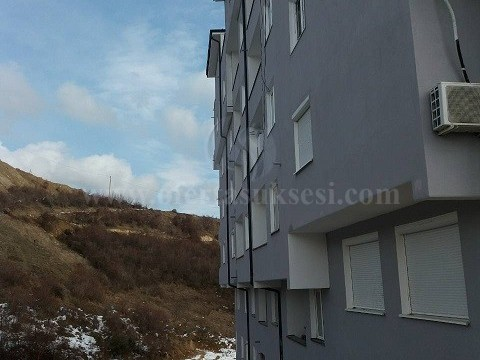 Shes ose Jap me qira banesen 80m2 kati i -IV- / Prishtine