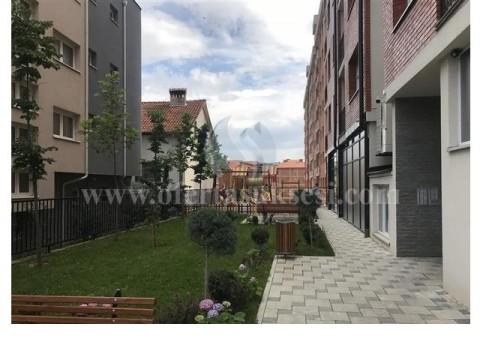 Jap me qira banesen 84.8m2 kati i -IV- / Prishtine