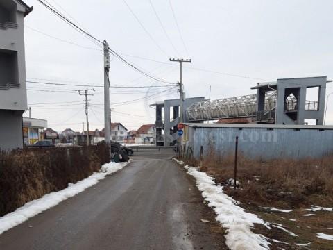 Jap me qira 36 ari toke afer autostrades ne Vragoli-Fushe Kosove