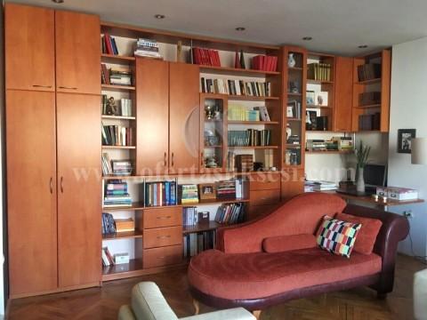 Jap me qira banesen 120m2 kati i -II- / Prishtine