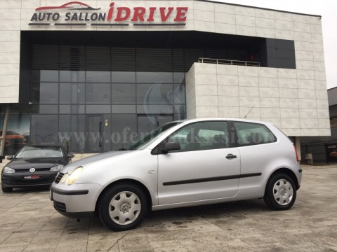 Shes VW Polo 1.2 benzin,