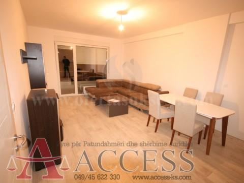 Jap me qira banesen 107m2 kati i -IV- / Prishtine