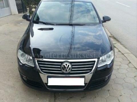 Shes VW Passat 2.0 3C TDI HIGHLINE,