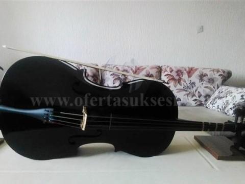 Shes violinen chello 4/4
