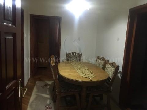 Jap me qira katine e -I- te shtepis 120m2 / Prishtine
