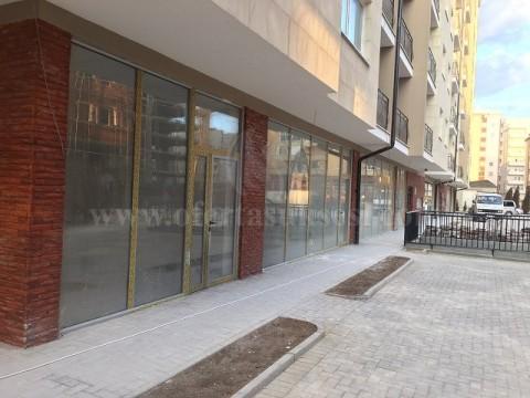 Jap me qira lokalin 88m2 kati perdhes / Prishtine