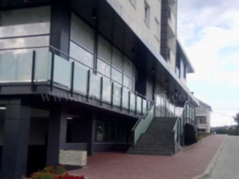 Jap me qira banesen 91m2 kati i -VI- / Prishtine