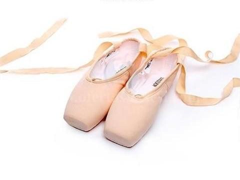 Shes kepuce baleti