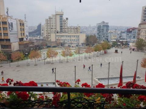 Jap me qira banesen-zyren 55m2 kati i -II- / Prishtine