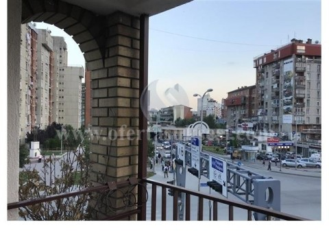 Shes banesne 65m2 kati i -II- / Prishtine