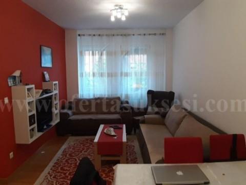 Shes banesen 60m2 kati i -I- / Prishtine