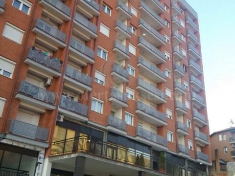 Shes banesen 83m2 kati i -VII- / Prishtine