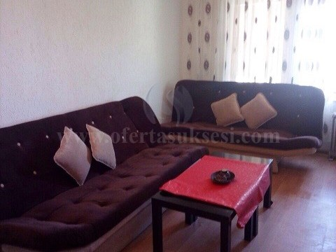 Jap me qira banesen/garsonieren 30m2 kati i -V- / Prishtine