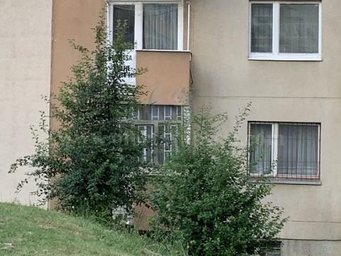 Shes banesen 32m2 kati i -I- / Prishtine