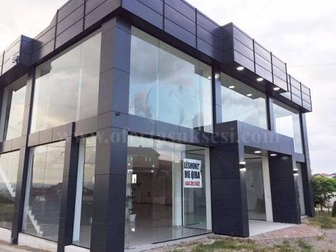 Jap me qira lokalin/objektin 1250m2 dy katesh + bodrumi 2500€ / Prishtine