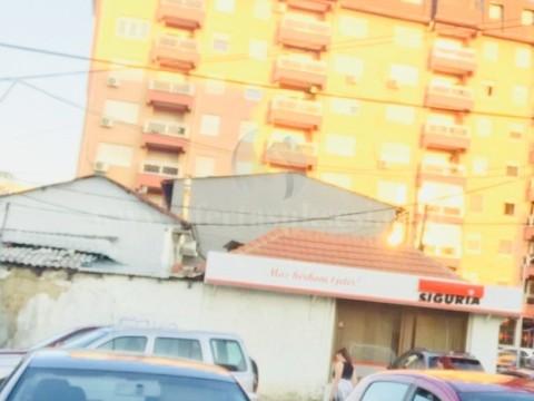 Shes banesen 74m2 kati i -VII- / Prishtine