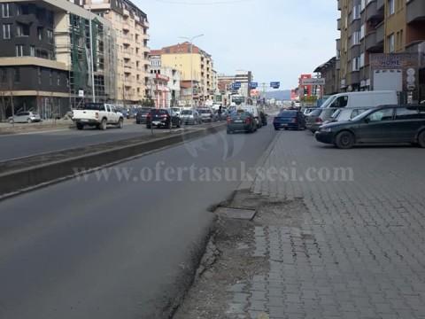Jap me qira loklain 54m2 kati perdhese / Fushe Kosove