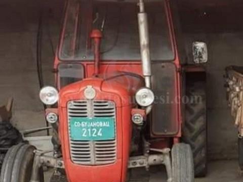 Shes traktorin ferguson 39