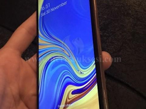 Shes Samsung Galaxy A7