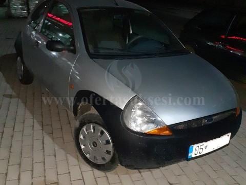 Shes Ford Ka 1.3 benzin