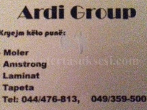 Ardi Group