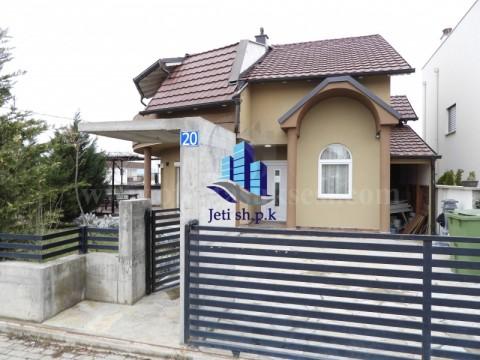 Shes shtepin dy katshe 170m2 me 3.13 ari truall / Prishtine