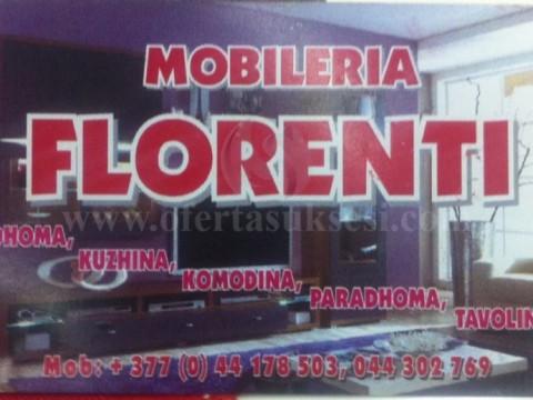 Mobileria Florenti