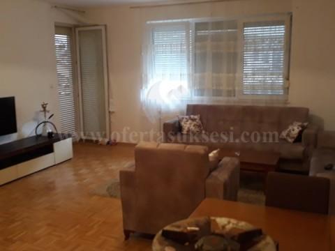 Japme qira banesen 85m2 kati i -III- / Prishtine