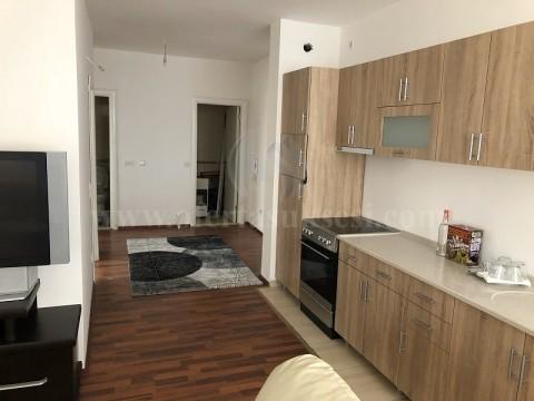 Jap me qira banesen 110m2 kati i -V- / Prishtine