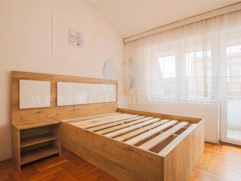 Shes banesen 63m2 kati i -V- / Prishtine - 666€/m2