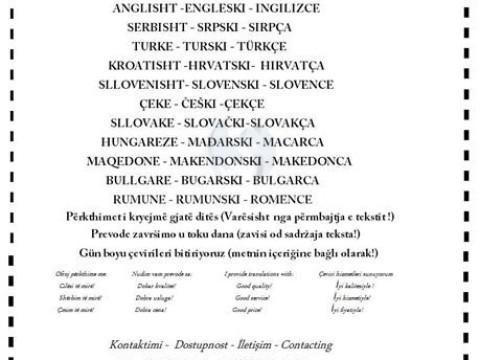 Perkthime