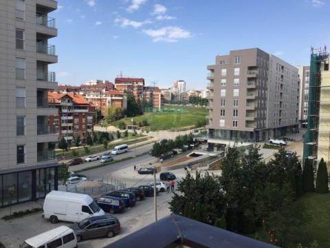 Shes banesen 75m2 kati i -III- / Prishtine