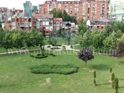 Jap me qira banesen 52m2 kati i -III- / Prishtine