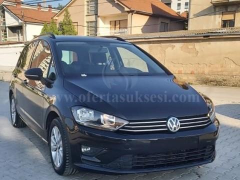 Shes VW Golf 1.6 TDI Bluemotion 110PS