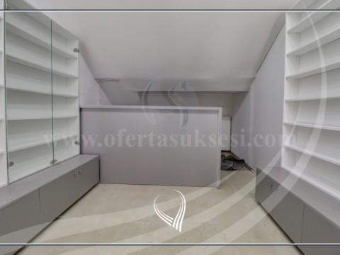 Jap me qira lokalin/zyren 15m2 kati perdhes / Prishtine