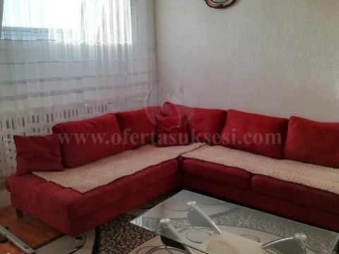 Shes banesen 48m2 kati i -IV- / Prishtine