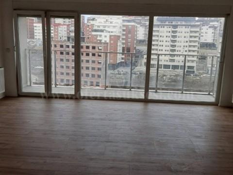 Shes banesen 164m2 kati i -X- / Prishtine