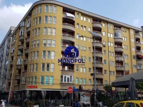 Shes banesen 130m2 kati i -VII- / Fushe Kosove
