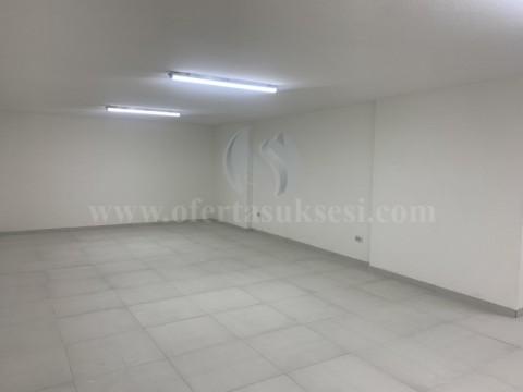 Shes ose Jap me qira lokalin 140m2 kati perdehs / Prishtine