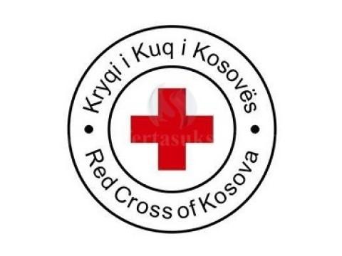 Ofroj pune / Sekretar i Kryqit të Kuq të Kosovës