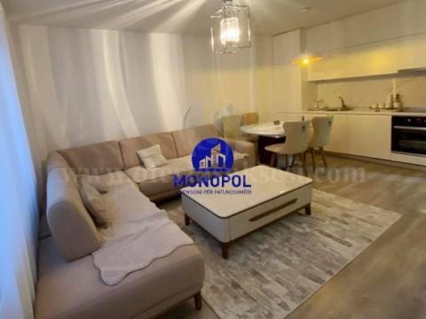 Shes banesen 78m2 kati i -IV- / Prishtine