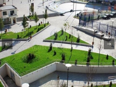 Jap me qira banesen 57m2 kati i -V- ne qender te Prishtines