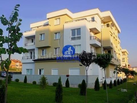 Shes banesen 58m2 kati i -III- / Prishtine