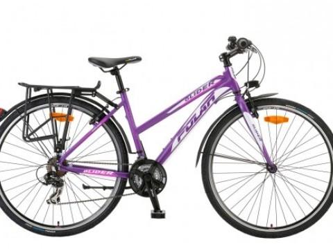 Shes bicikleten 'Glider ladycity '
