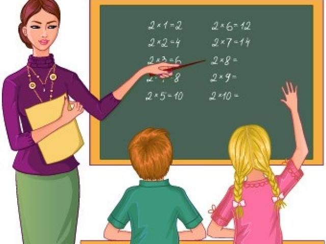 Mësuese private për fëmije 6 deri në 17 vjecar