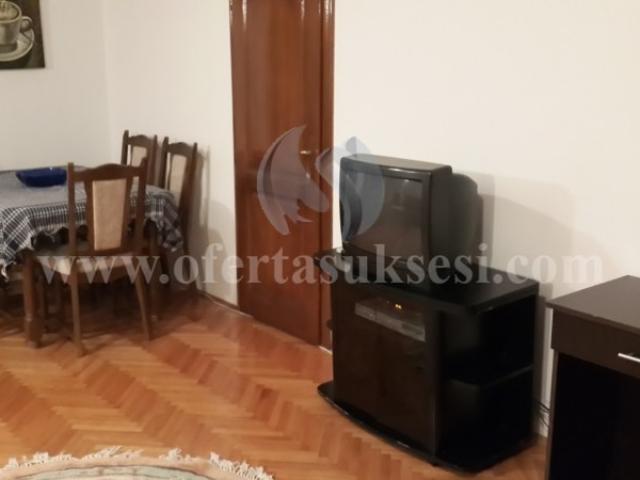 Jap me qira banesen 50m2 kati i -VIII- / Prishtine