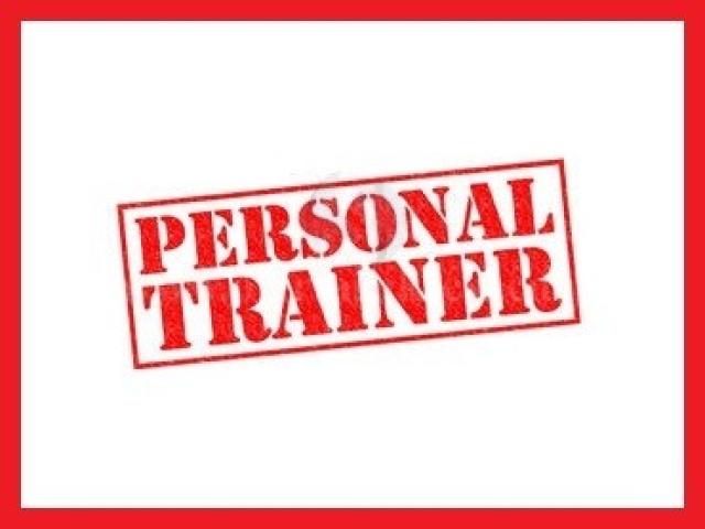 Kerkoj pune si Personal Trajner