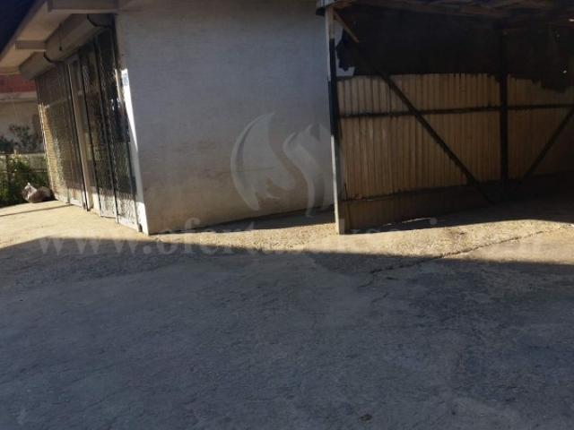 Jap me qira lokalin 62m2 + autolarjen / Fushe Kosove