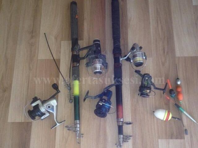 Shes (shtaga) Peshkimi