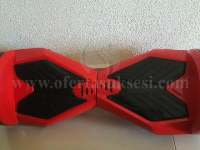 Shes 'Lamborghini' Hoverboard